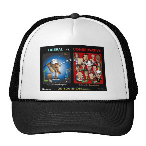 2012 Vision: Fore Mesh Hat
