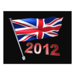 2012 with Britain flag Flyers