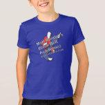 2013 Boy's Summer Uniform T Shirt