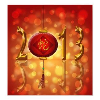 2013 Chinese New Year Photo