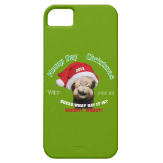 2013 Christmas Stocking Stuffer iPhone 5 Covers