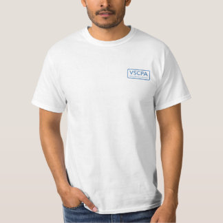 2013 CPA Day of Service T-shirt