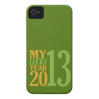 2013 custom Blackberry case