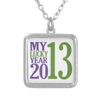 2013 custom necklace
