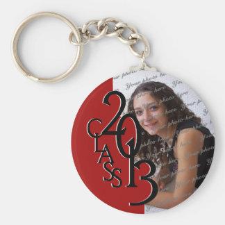 2013 Graduation Keepsake Key Ring
