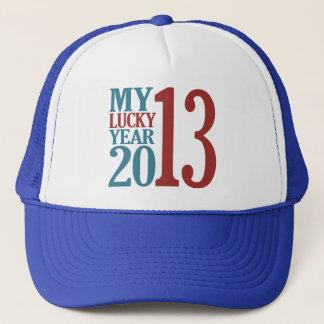 2013 hat - choose color