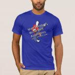 2013 Men's Summer Uniform T-Shirt