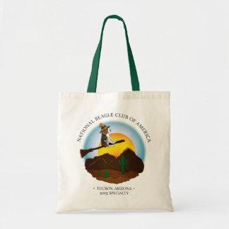 2013 NBC Bag
