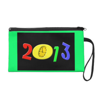 2013 Queen of Everything Bagettes Bag Wristlet Purses