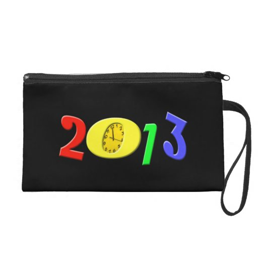 2013 Queen of Everything Bagettes Bag Wristlet Clutches