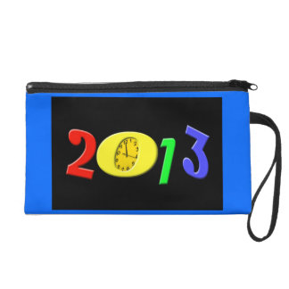 2013 Queen of Everything Bagettes Bag Wristlet Purse