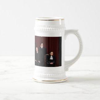 2013 U.S. Supreme Court Justices Portrait Mug
