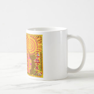 2013 ver. REIKI Healing MASTER Symbols Coffee Mug