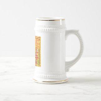 2013 ver. REIKI Healing Symbols Mug