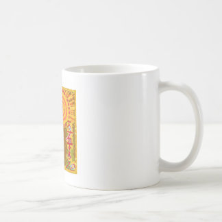 2013 ver. REIKI Healing Symbols Coffee Mug