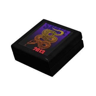 2013snake (a) gift box