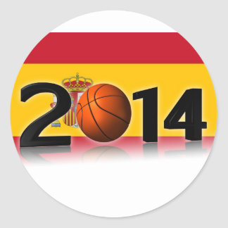 2014 Basketball World Championship