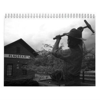 2014 Calendar by Jeremy Kingsbury
