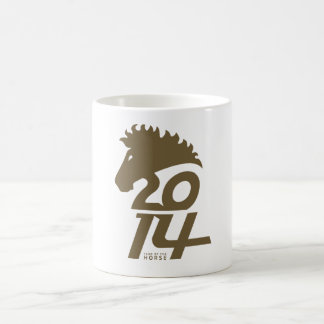 2014 Chinese Lunar New Year Mug