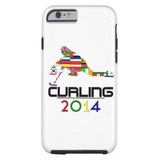 2014: Curling Tough iPhone 6 Case