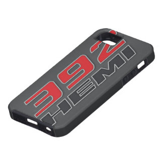 2014 Dodge Challenger SRT8 392 iPhone 5 Covers