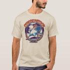 2014 Fair Oaks Chicken Stock Tee: Light M T-Shirt