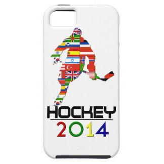 2014: Hockey Tough iPhone 5 Case
