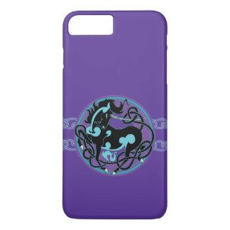 2014 Mink Tech Runicorn 7/8 PLUS iPhone case 6