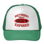 2014 Retirement Year