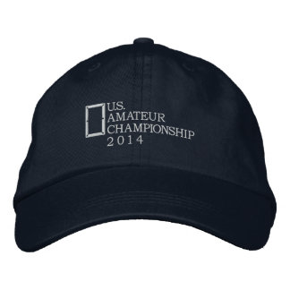 2014 U.S. Amateur Championship Embroidered Hat