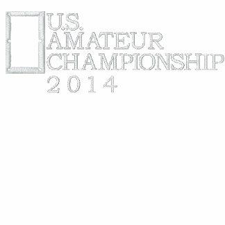 2014 U.S. Amateur Championship Polos