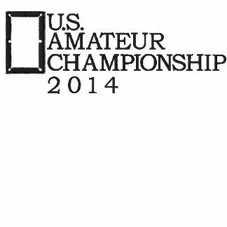 2014 U.S. Amateur Championship Polo Shirts