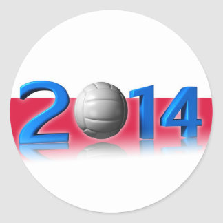 2014 Volley balls World Championship