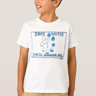 2014 Water Awareness Poster Contest T-Shirt