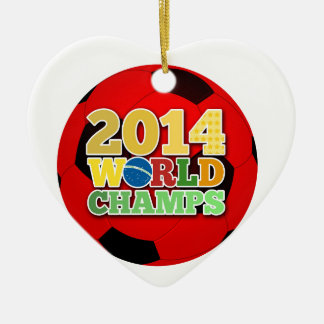 2014 World Champs Ball - Japan Ornaments