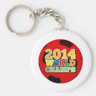 2014 World Champs Ball - Japan Key Chains