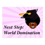2015 Graduation Domination