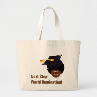 2015 Graduation Domination Jumbo Tote Bag