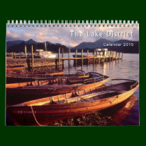 2015 Lake District Calendar