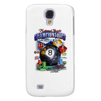 2015 National Singles Championship Galaxy S4 Case
