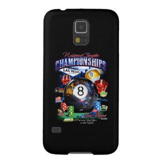 2015 National Singles Championship Galaxy S5 Case