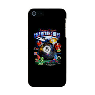2015 National Singles Championship Incipio Feather® Shine iPhone 5 Case
