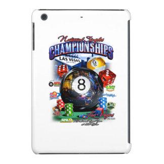 2015 National Singles Championship iPad Mini Retina Case