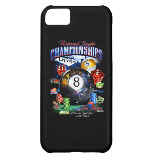 2015 National Singles Championship iPhone 5C Case