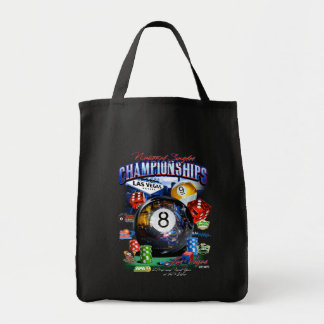 2015 National Singles Championship Tote Bag