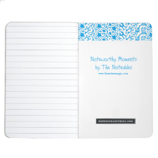 2015 PaperWise Notable Pocket Journal