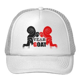 2015 Ram Sheep Goat Year - Trucker Hat