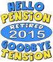 2015 Retirement Standard Apron