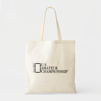 2015 U.S. Amateur Logo Tote Bag
