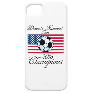 2015 Women's World Cup Celebratory Case Barely There iPhone 5 Case